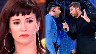 Griselda Siciliani renunció a Showmatch: enterate el motivo