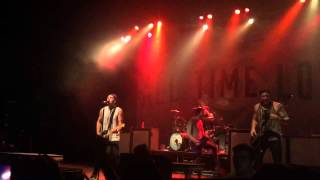 All Time Low - Dear Maria, Count Me In live in Calgary