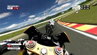 Motogp 08- Xbox 360 demo