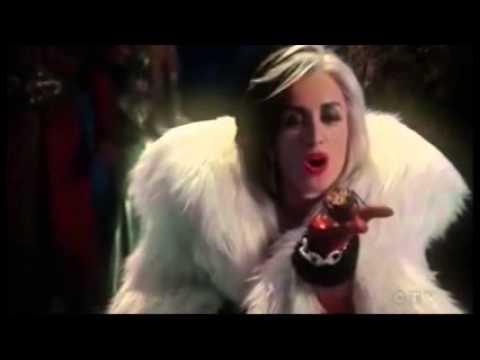 Cruella De Vil OUAT Selena Gomez song