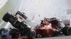 F1 2014  Season Review  part 2