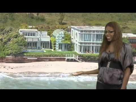 Terry Semel Lists Malibu Home   Celebrity Home News