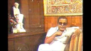 PUTHUMAI IYAKKUNAR CV SRIDHAR TALKS ON MELLISAI MANNAR