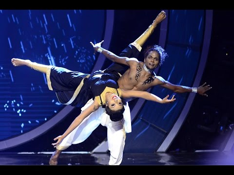 D3 D 4 Dance I Super Finale - Ann Mary & Vineesh I Mazhavil Manorama