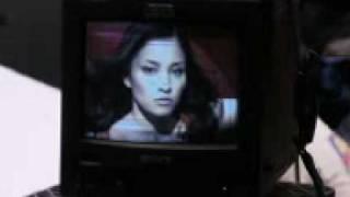 TSUBAKI シリーズ Ⅹ 新TSUBAKI 赤篇・白篇(0803)黒木メイサメイキング<silent> 黒木メイサ 動画 27