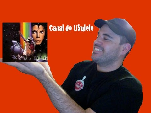 Michael Jackson - Ben (Cover Ukulele)