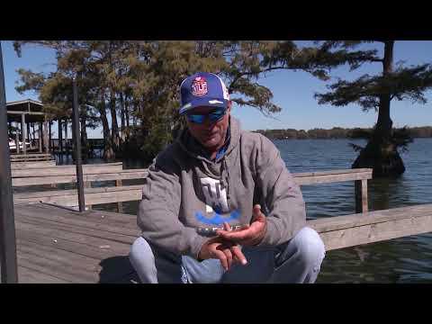 Jeff Kriet Talks Offshore Fishing