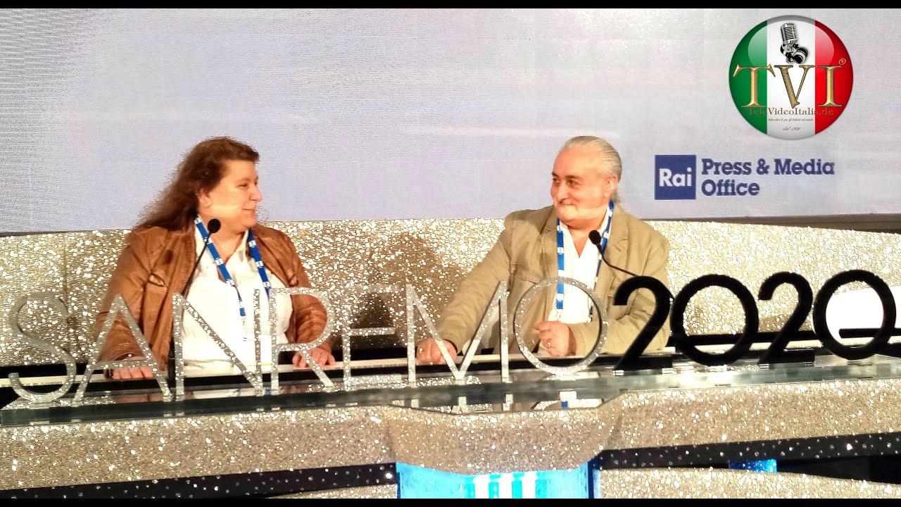 TeleVideoItalia.de - 7 giorni a Sanremo ~ Reportage televisivo Sanremo 2020