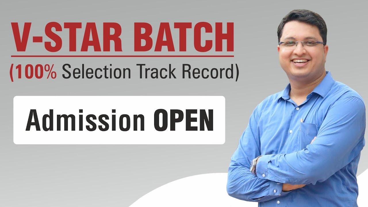 V-Star Dropper's Batch for JEE 2022 | Motion Kota