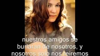 Brandi Carlile-Hey There Delilah  (subtitulado al español)