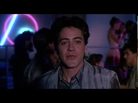 """The Pick-up Artist (1987)"" Theatrical Trailer"