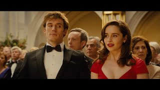Me Before You - All I Want