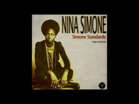 Клип Nina Simone - Love Me or Leave Me
