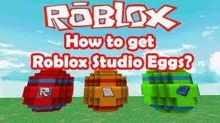 Roblox Egg Hunt 2013 ( ITS OVER)