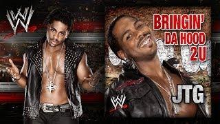 "WWE: ""Bringin"