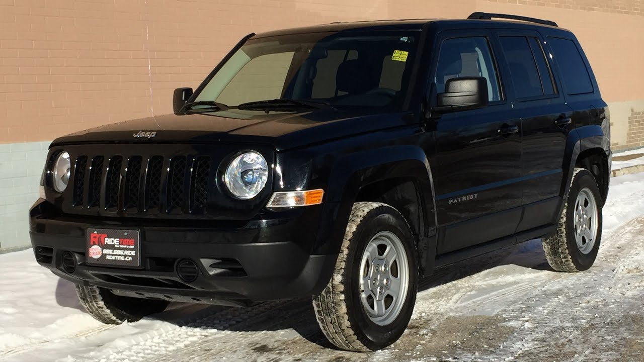 2012 jeep patriot north 4wd automatic power windows locks for sale in winnipeg mb youtube. Black Bedroom Furniture Sets. Home Design Ideas