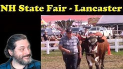 New Hampshire State Fair in Lancaster - New Hampshire Tourism Guide
