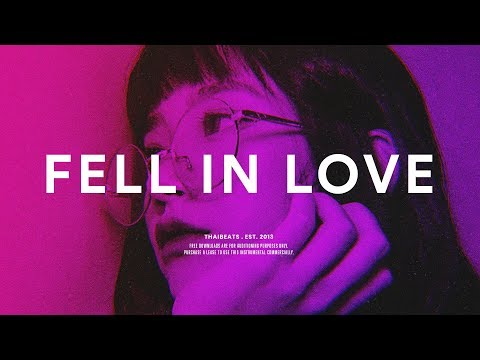 "Emotional R&B Type Beat ""Fell In Love"" Guitar R&B Instrumental 2018"