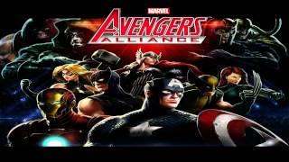 Video Marvel: Avengers Alliance - BGM 13 (Download Link) download MP3, 3GP, MP4, WEBM, AVI, FLV November 2018