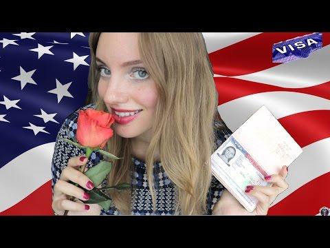 VISA USA //САМЫЙ