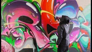 Rasko Graffiti 2018 - Color Masterpiece