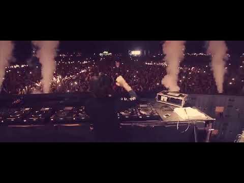 BIG SHAQ - MANS NOT HOT w/ Throttle - Baddest Behaviour (Timmy Trumpet Remix) -  Mashd N Kutcher