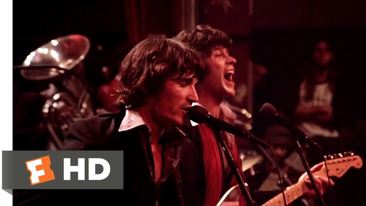 Last Waltz Levon Helm Night They Drove Old Dixie Down