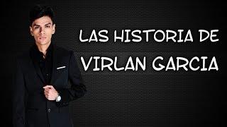 """LA HISTORIA DE VIRLAN GARCIA (RESUMEN BREVE) - SUS INICIOS - """"En 5 minutos o menos"""""""