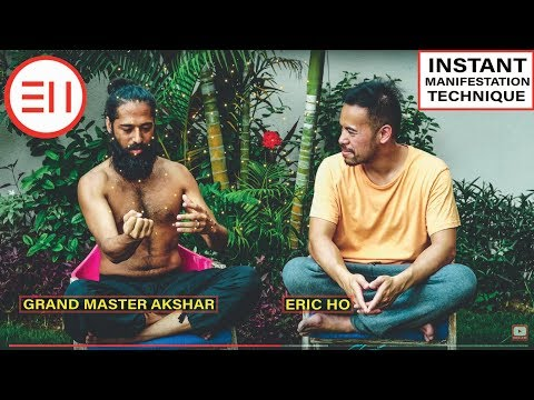 How to Manifest Instantly   Secrets Revealed by a Himalayan Yogi [MUST WATCH!]