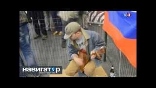 Украина. Вторая гражданская? Специальный репортаж