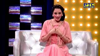 SAI SULTAN I GHARE NI MILDA I FIRST LOOK I FULL INTERVIEW I PTC CHAK DE