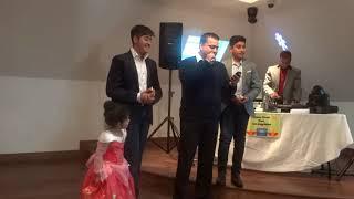 Chulbule Sunny Bhaya - Chand jab aye..... Jain Association of UK Diwali 2017 Diwali 2017