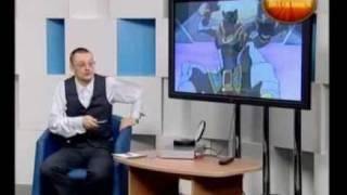 Проект под Солнцем. Мультфильмы. Ч.2-3(, 2010-02-17T02:51:05.000Z)