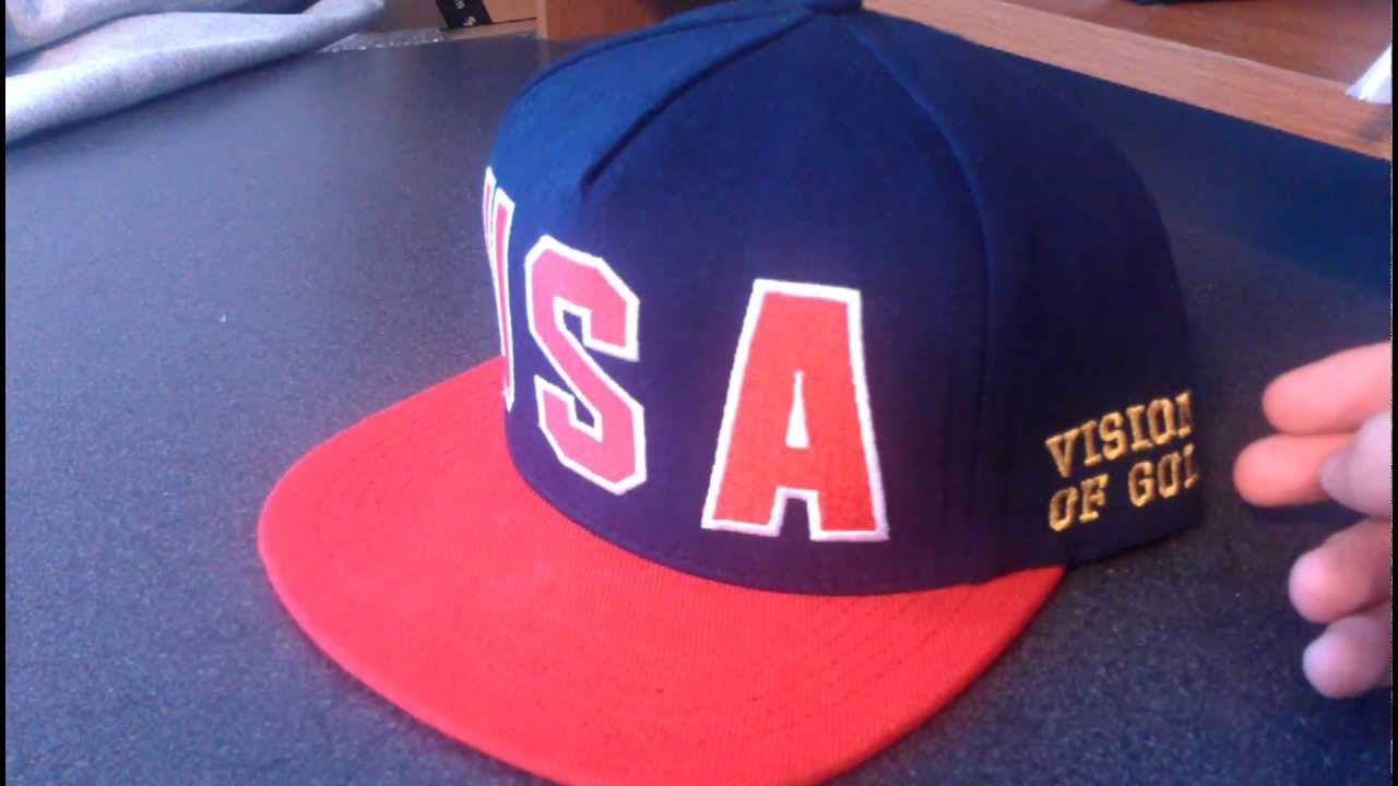 e681268e39e ... ireland supreme usa navy 5 panel review spring summer 2012 snapback  visions of gold snapback 1dc62