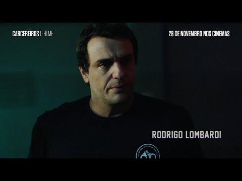 Carcereiros: O Filme | Trailer 2 | HOJE nos Cinemas