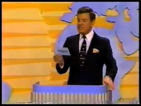 The Great Getaway Game w Wink Martindale
