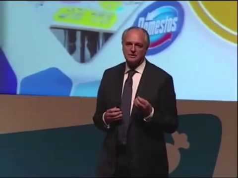 Unilever Global CEO Paul Polman at Sabancı University