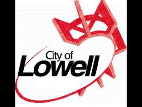Lowell City Council Regular Meeting, 05-21-2018