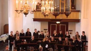 Stabat Mater, Giovanni Pergolesi: Part VIII Fac, ut Ardeat cor Meum