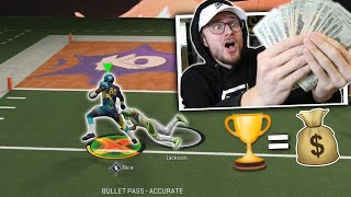 LAST TO TAP OUT WINS $1,000!! (TikTok Circle Challenge)