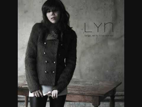 Lyn - Song Letter