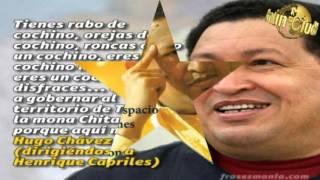 Hugo Chávez y la Conciencia Revolucionaria