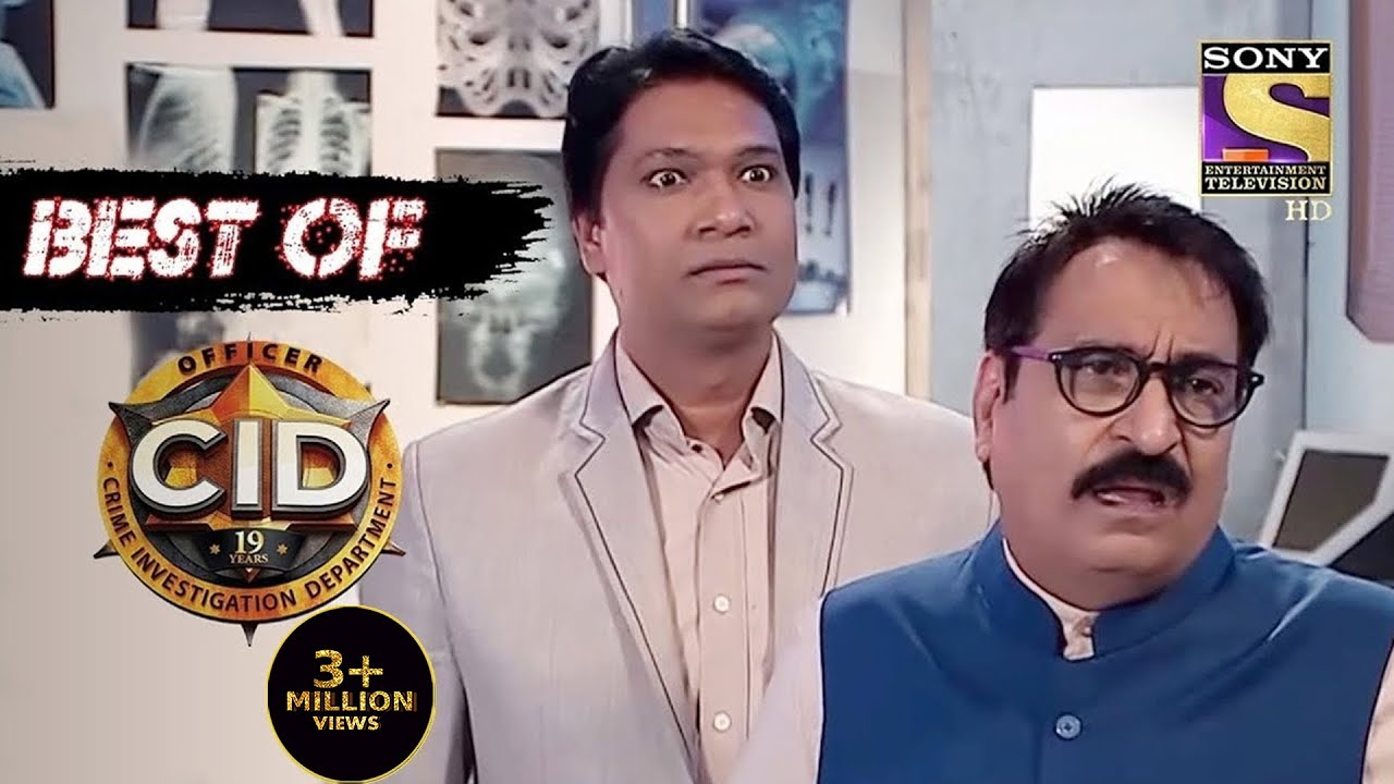 Download Best of CID (सीआईडी) - Father's Love Takes A Life - Full Episode