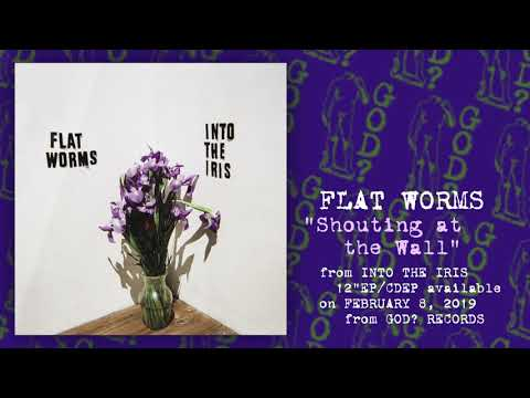 "Flat Worms ""Shouting at the Wall"" (Official Song Video) Mp3"