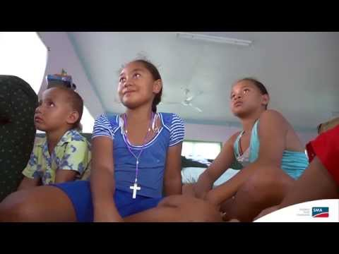 Video: How Tokelau Switched to Solar Energy