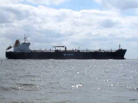 Chemikalien- und Öl-Produkt- Tanker BALTIC SWIFT