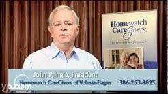 Homewatch Caregivers Daytona Beach FL Home Health Care Nurse
