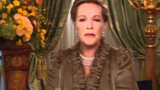 Julie Andrews Singing In Princess Diaries 2
