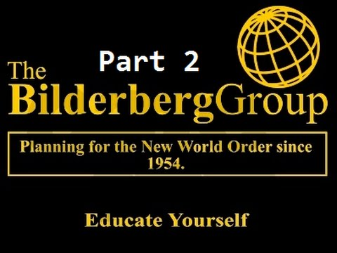 Bilderberg Group Exposed On British TV - Part 2 of 4 (HD)