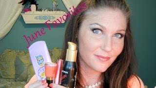 Monthly Favorites: June 2013 Thumbnail